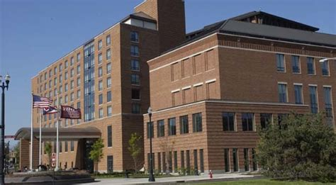 Ohio State Executive Mba Program by Ohio State S Max M Fisher College Of Business