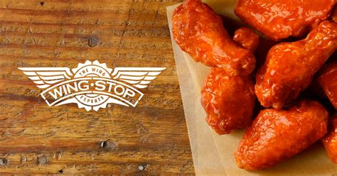 swing stop wingstop hot wings hot wing sauce