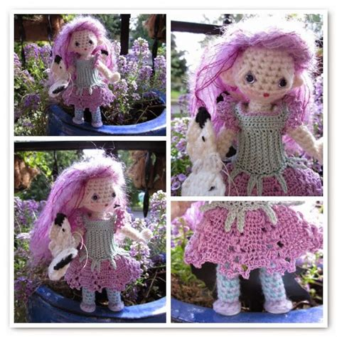 by hook by hand prairie flowers an original cloth doll 123 best by hook by hand bluette images on pinterest