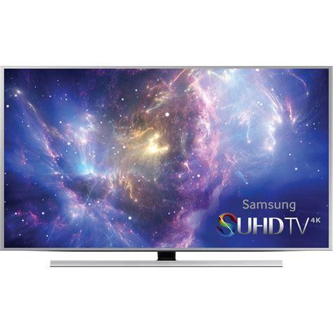 Tv Samsung Suhd 55 Samsung Js8500 Series 65 Quot Class 4k Suhd Un65js8500fxza B H