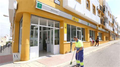 oficina servicio andaluz de empleo desempleo en enero el paro sube en toda la provincia de
