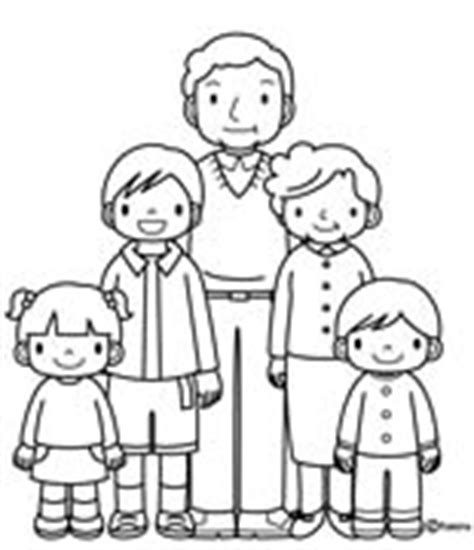 preschool coloring pages my family my family coloring pages coloring coloring pages