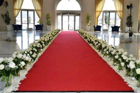 tappeto rosso tappeto rosso passerella h 200 san michele di ganzaria