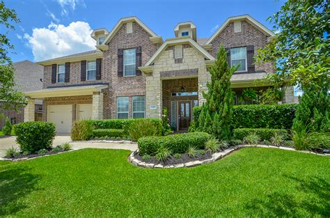 Luxury Homes In Katy Tx Cinco Ranch Ironwood Estates Luxury Homes For Sale In Katy Tx