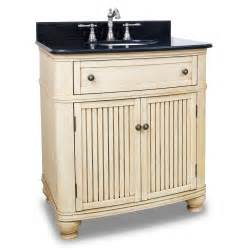Country bathroom vanities and antique cabinets give your home a