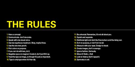 Graphic Design Layout Rules | book layout timothy samara s 20 rules of good design on