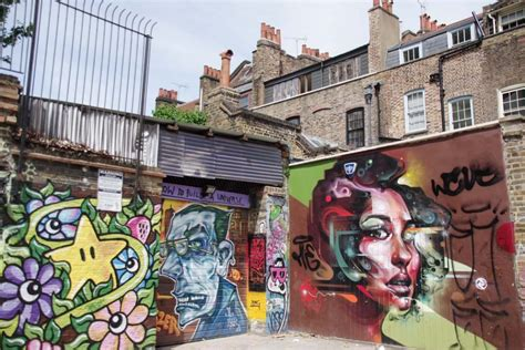 street art london 9188369005 shoreditch une balade street art dans east london