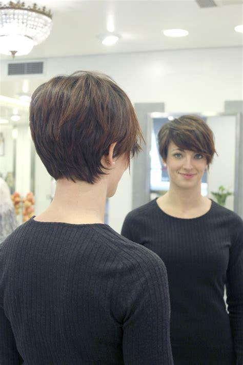 cabellos rizados muy cortos tendencia 2016 peinados para pelo corto el blog de cheska por maria baras