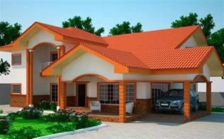 House Plans 5 Bedrooms House Plans Ghana Kantana 5 Bedroom House Plan In Ghana