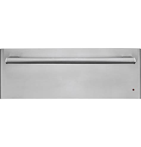 Ge Profile Microwave Drawer by Ge Profile Series 30 Quot Warming Drawer Pw9000sfss Ge Appliances