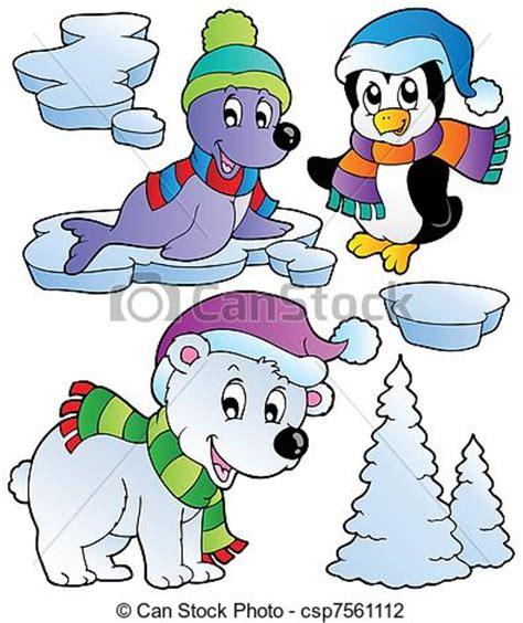 imagenes de invierno con animales wintertime 20clipart clipart panda free clipart images