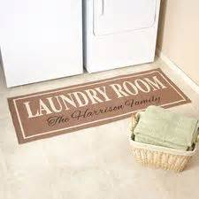 Floor Mats Laundry Room Traditional Laundry Room Floor Mat Home Sweet Home