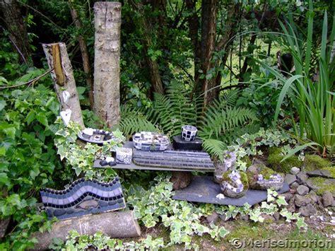 Mosaik Im Garten by Mosaik Garten Meriseimorion