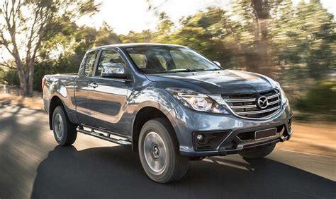 2020 Mazda Truck 2020 mazda bt 50 news design specs truck release