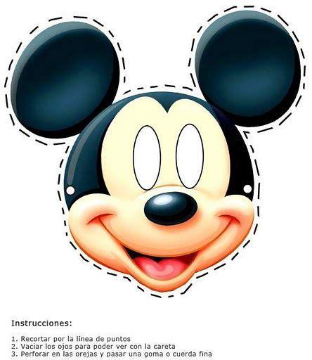 printable mickey mouse mask template printable mickey mouse mask this mask fun little ones