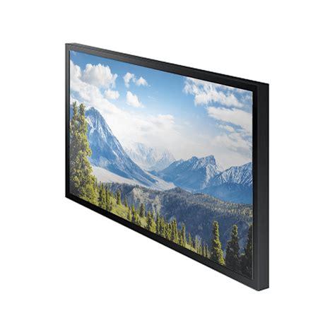 Ecran affichage dynamique extérieur 46, 55 pouces HD