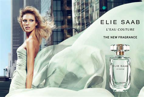 Parfum Original Elie Saab Leau Couture Parfum For 90 Ml Edt le parfum l eau couture by elie saab