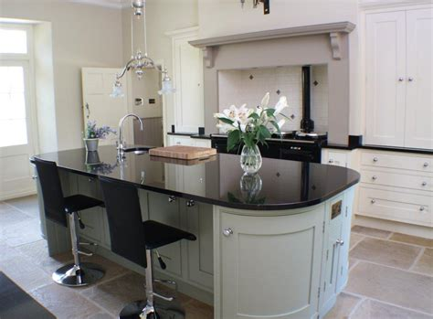 Handmade Kitchen - paul barrow handmade kitchens