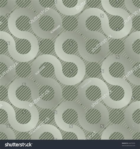 Set Light Green Flow An abstract light green flow background seamless stock illustration 64670335