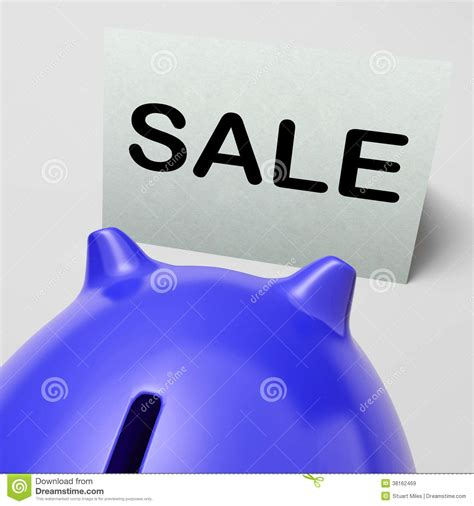 define piggyback seats sale piggy bank means bargain promo or clearance stock