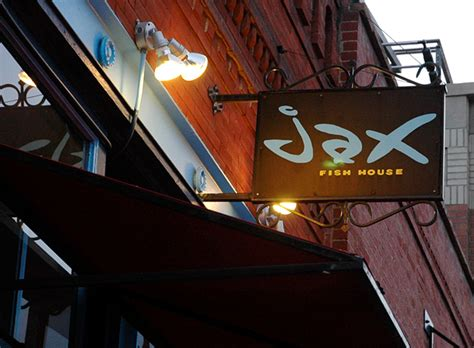 jax fish house jax fish house restaurant boulder use real butter