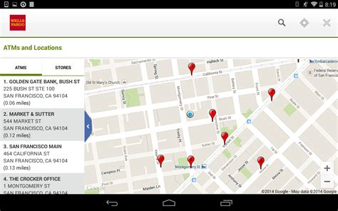fargo app for android fargo for tablet ca appstore for android