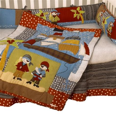 pirate baby bedding pirate ships on crib bedding for boys webnuggetz com