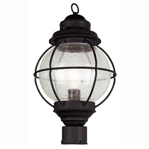 bel air lighting lighthouse  light outdoor black post top
