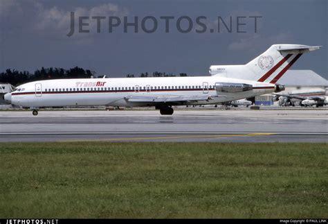 ob 1301 boeing 727 247 haiti trans air paul link jetphotos