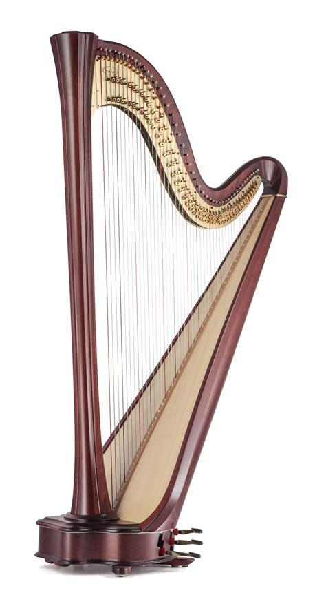 imagenes de arpas musicales daphne 47 se arpa student pedal salvi harps