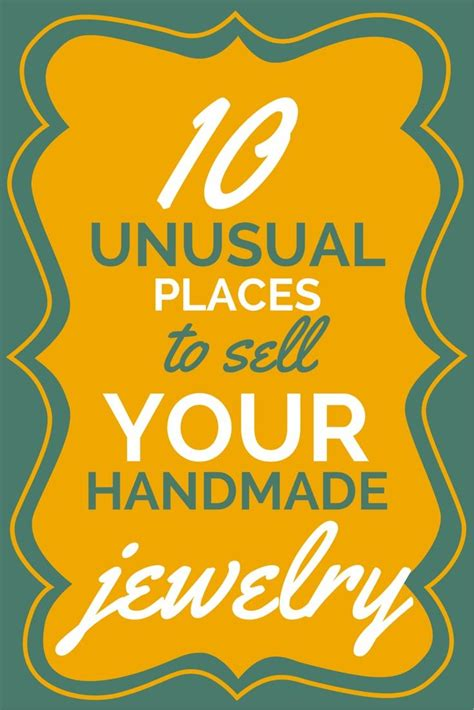 Grow Your Handmade Jewelry Business - 382 best images about jewelry marketing on