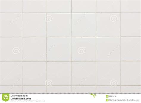 old white old white bathroom tiles texture background stock photo