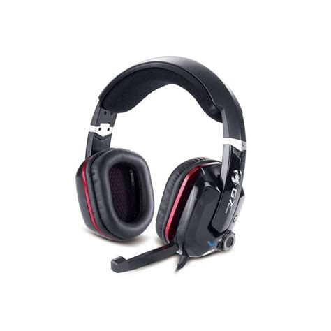 Headset Gx Gaming headset genius gx gaming hs g700v cavimanus 31710043101 芻ierny hej sk