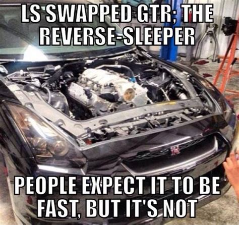 Ls Memes - car photos and video the perfect meme response to the ls