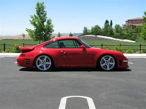 ruf porsche 993 porsche 993 ruf turbo porsche 911
