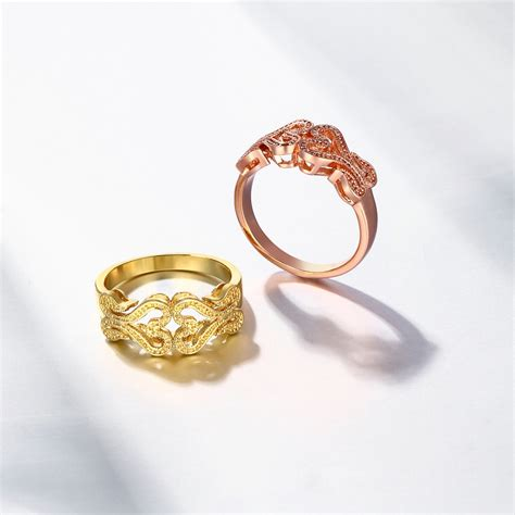 big rings jewelry engagement ring shape