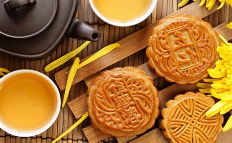 new year food mooncakes the ultimate guide to mid autumn festival in hong kong