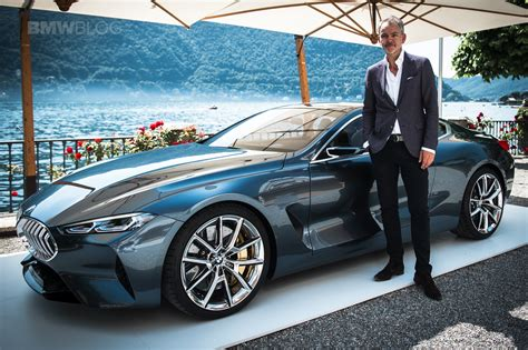 best bmw series the best photo gallery of the bmw concept 8 series at