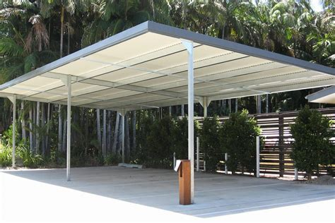 auto carport carports sheds and garages for sale ranbuild