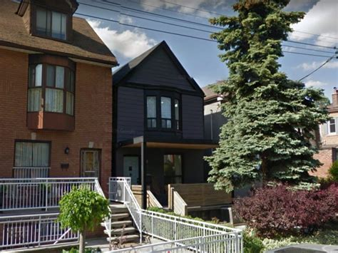 meghan markle toronto home meghan markle s seaton village house is for sale