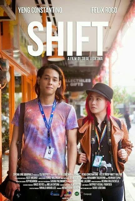 film thailand contact shift
