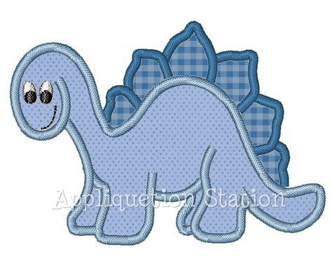 designs for boys dinosaur cute boys applique machine embroidery design pattern