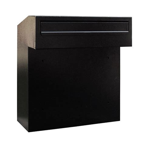 Letter Box W3 4 Rear Access Letter Box Letterbox 4 You