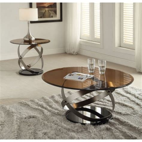 glass living room table sets 10 beautiful glass table sets for living room that you