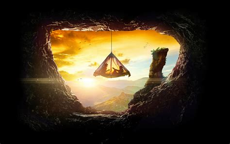 wallpaper couple romantic adventure sunrise dream
