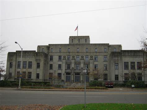 Thurston County Search Landmarkhunter Thurston County Courthouse