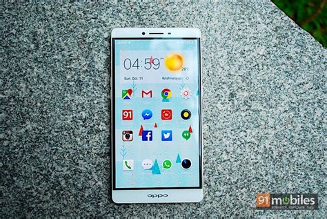 Oppo R7 Plus Ram 4gb oppo introduces new r7 plus variant with 4gb of ram and 64gb storage 91mobiles