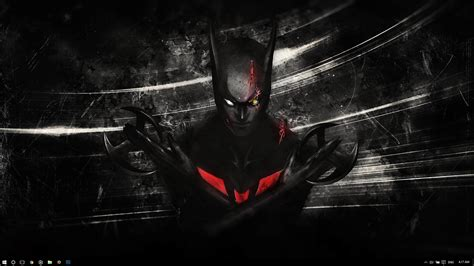 batman beyond theme song batman beyond theme for windows 10 8 7