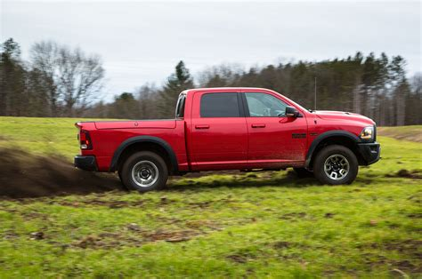 dodge ram 1500 8 speed transmission review 2016 ram 1500 rebel crew cab 4x4 review