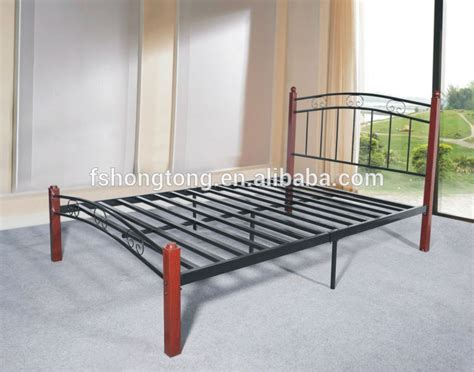 full size metal bed twin full queen size metal bed new fashion design iron
